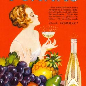 Drick Pommac – Retro Nostalgia Postcard