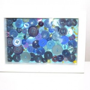 """""""SEA OF BLUE BUTTONS"""" –  PICTURE"""
