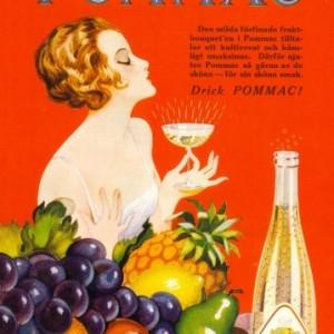 Drick Pommac – Nostalgia Poster