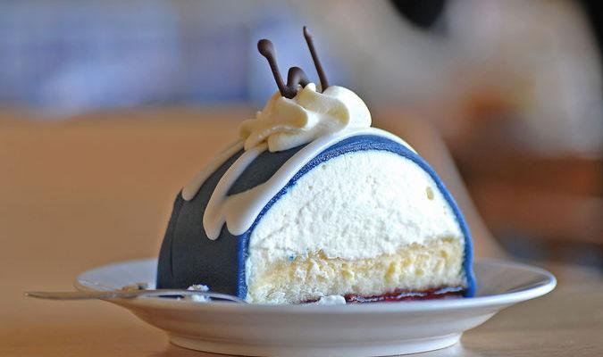Princess Cake Swedish History