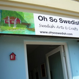 Signs - OhSoSwedish Studio & Workshop 012