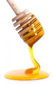 """""""Björne"""" – Honey Dipper of Birch"""