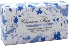 Woodland Blue Bell Soap &#8211; Christina May Collection