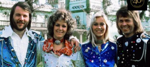 ABBA Brighton 1974