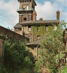Croydon Workhouse