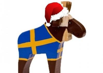 ohsoswedishchristmascard