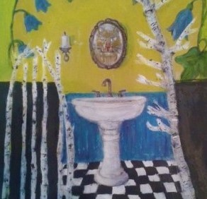 lynx bathroom 2