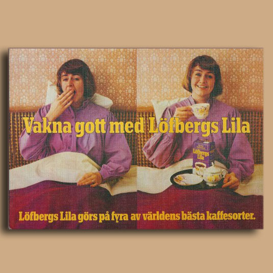 Nostalgic Postcard